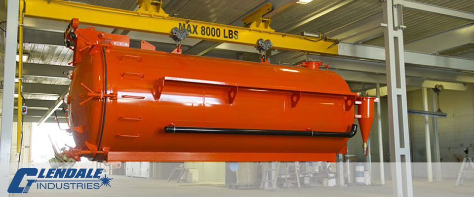 Orange-Tank