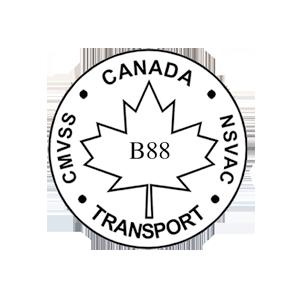 CMVSS Canada Transport Mark
